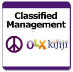 Classified Management